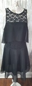 Betsy Johnson stand-out dress!